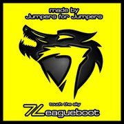 7 League Boot Logo